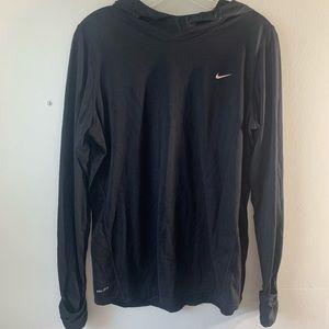 Nike Running Dri-Fit Lightweight Hoodie